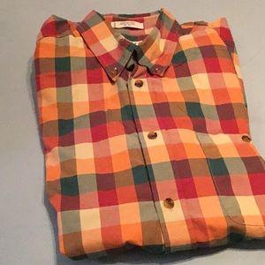 Orvis XL Shirt